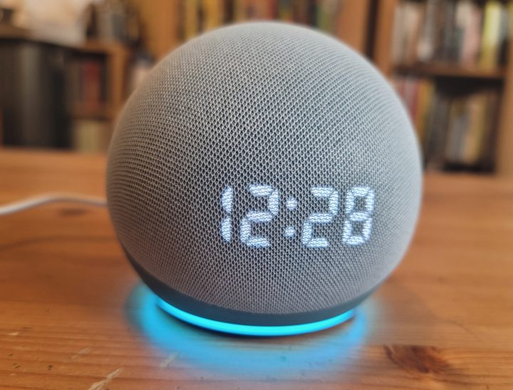 Amazon Echo Can Be Your Interpreter