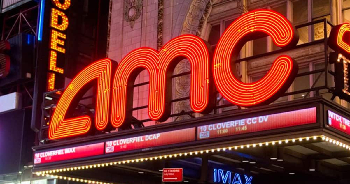 AMC secures $100 million investment, but still in the risk of bankruptcy