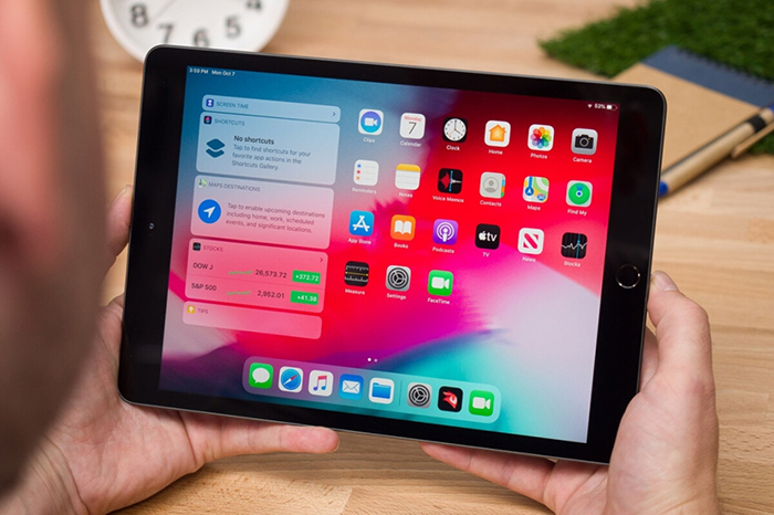 New Cheap And Small iPad Could Be Presented In 2021
