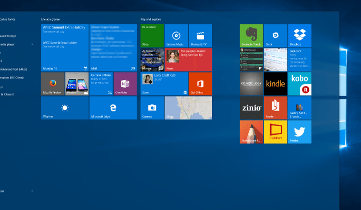 You Should Try Recent Windows 10 Features