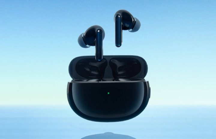 Oppo Enco X, Wireless Headphones To Stand Up To Apple's AirPods