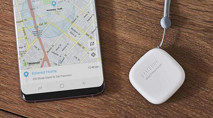 The Galaxy Smart Tag, Samsung's Tracking Device