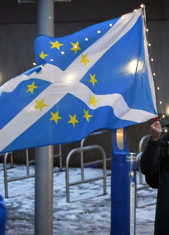 Scotland Nationalist Government Launches International Campaign