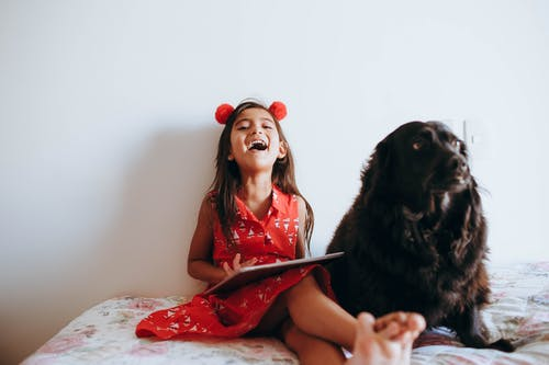 Children and Screen Time: Raising Your Kids in the Digital World