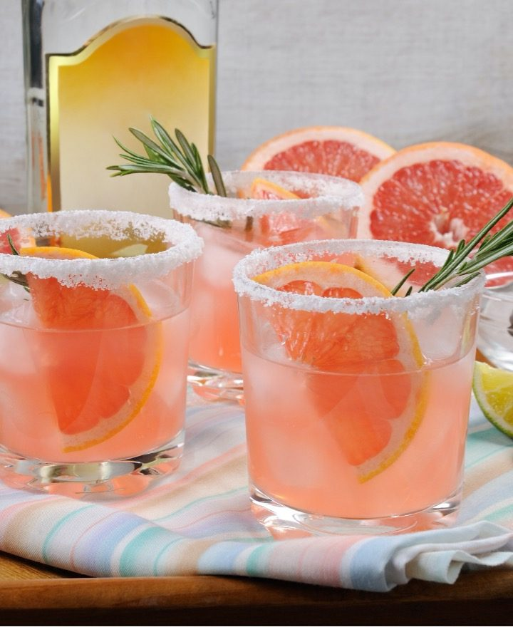 5 Boozy Vegan Cocktail Recipes To Try This Summer