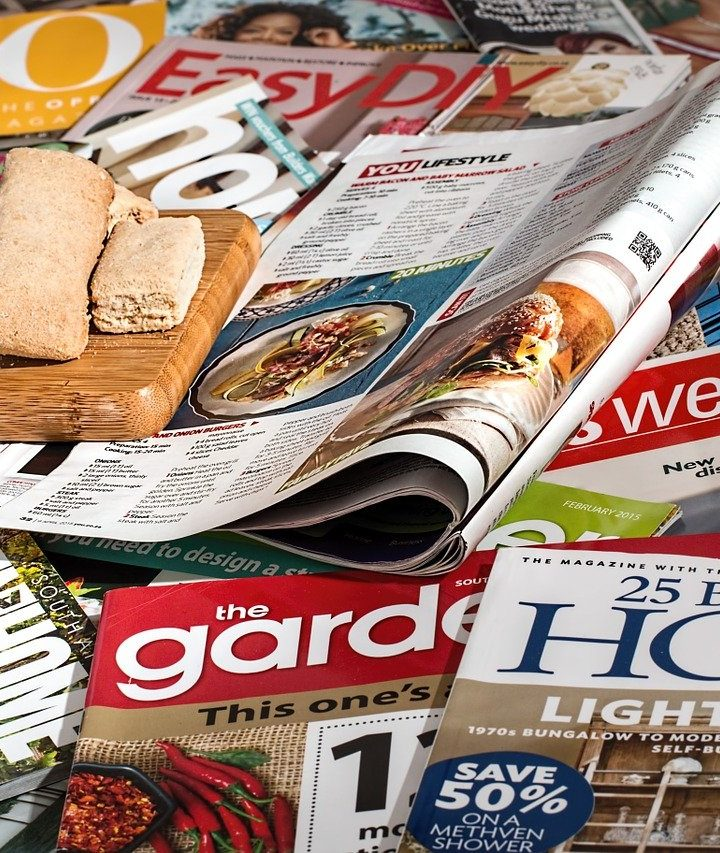 Why the Digital Era Isn't the End for Print Marketing