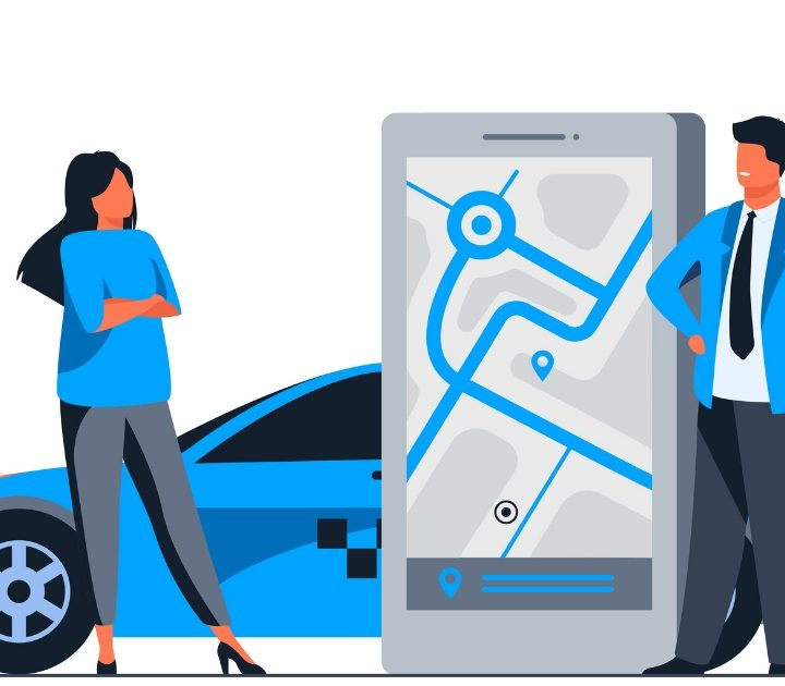 How To Get Your Taxi Business Started Easily With The Most Desired Uber Clone App?