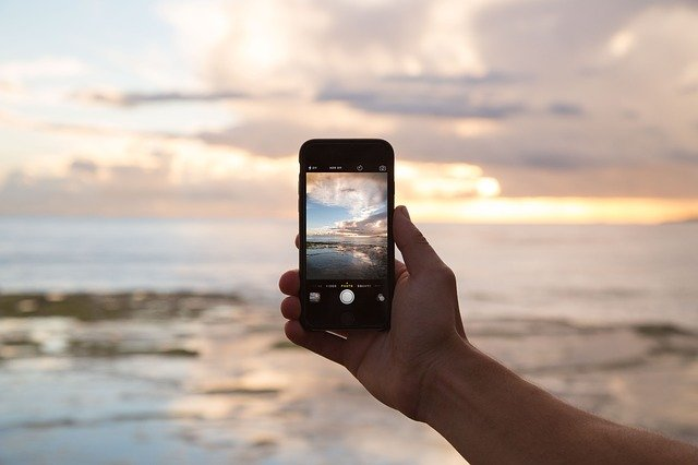 Take Photos Worthy Of A Professional With Your Mobile