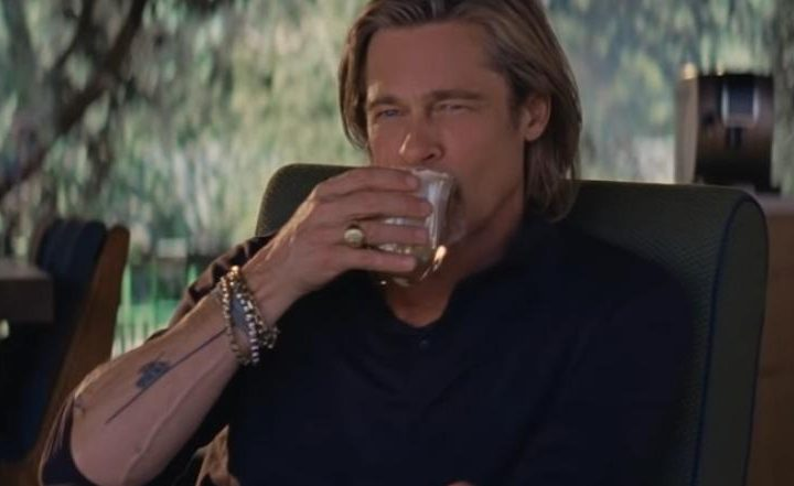 Brad Pitt, A Coffee Maker And How An Ad Ends Up Becoming Viral Culture 'War'