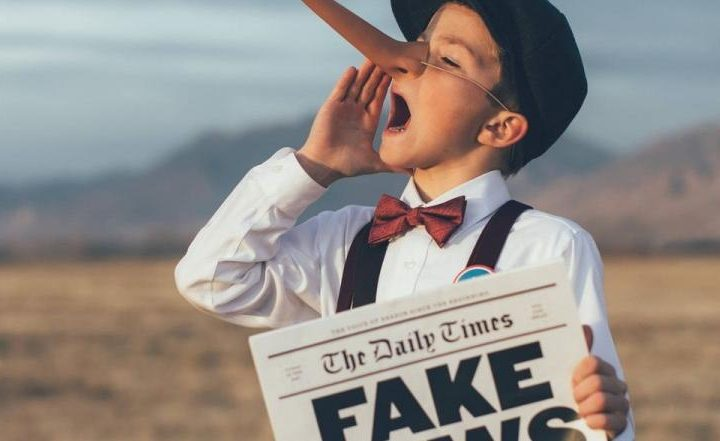 Fake News Engagement On Facebook Is 6 Times Higher Than That Of Legitimate Content