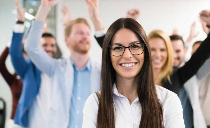 In The Fight To Turn The Employee Into A Brand Advocate