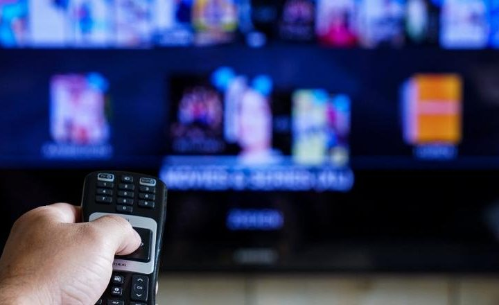 Advertising On Streaming Services And Connected Televisions Will Increase Significantly