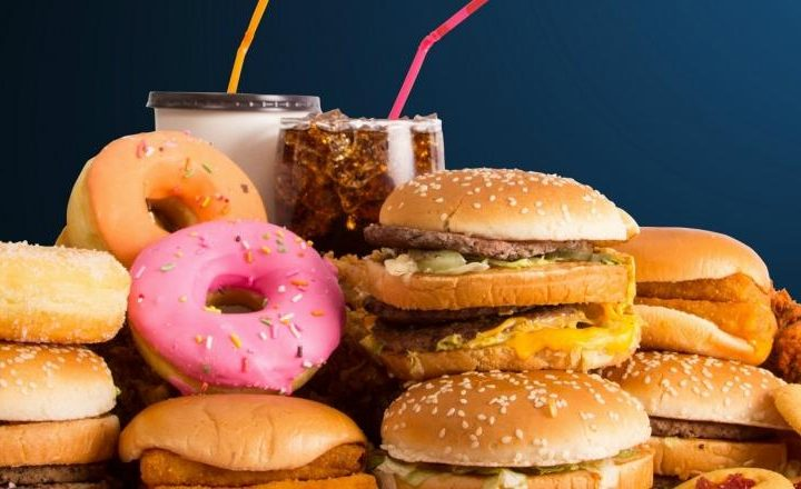 After Online Gambling, Junk Food Advertising Will Be The Next Limited By Law