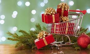 Christmas Is The Great Excuse That Network Giants Are Using To Promote Live Shopping