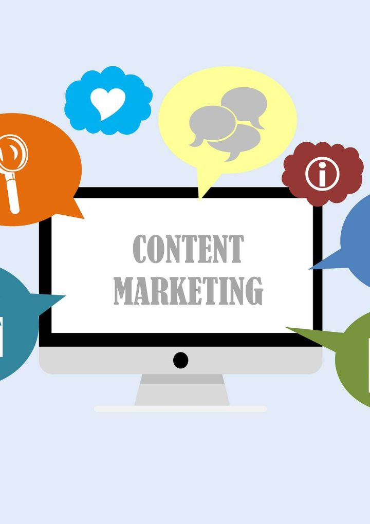 The Most Important Trend This Year Has Been Content Marketing