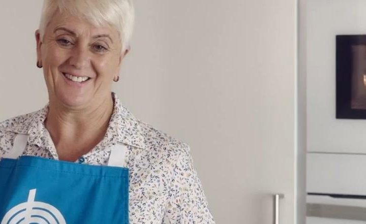 Women Of Advertisements In Spain Are Still Condemned To Represent Stereotype Of Housewife